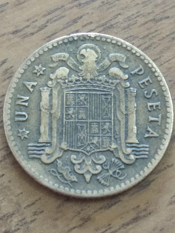 1 peseta 1946. Estado Español. ¿Prueba de circulación? - Página 17 Img_2011