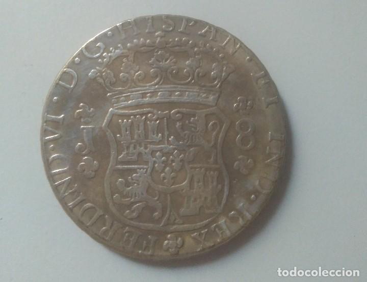 columnario 8 reales 210