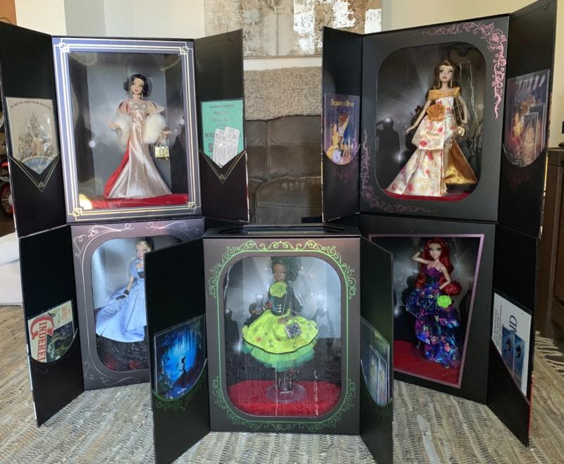 Notre collection sur l Univers Disney Fcf69d10