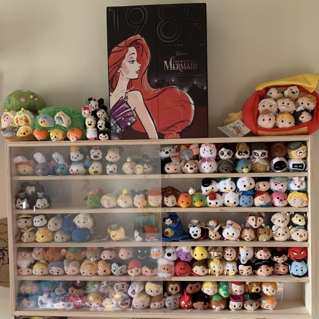 Notre collection sur l Univers Disney Img_0413