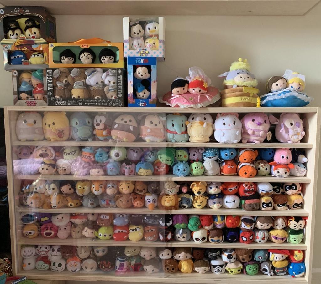 Notre collection sur l Univers Disney Img_0414