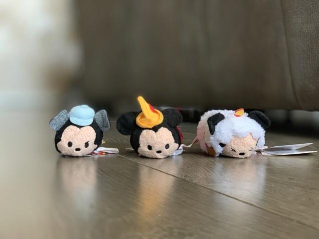 Notre collection sur l Univers Disney Img_0713