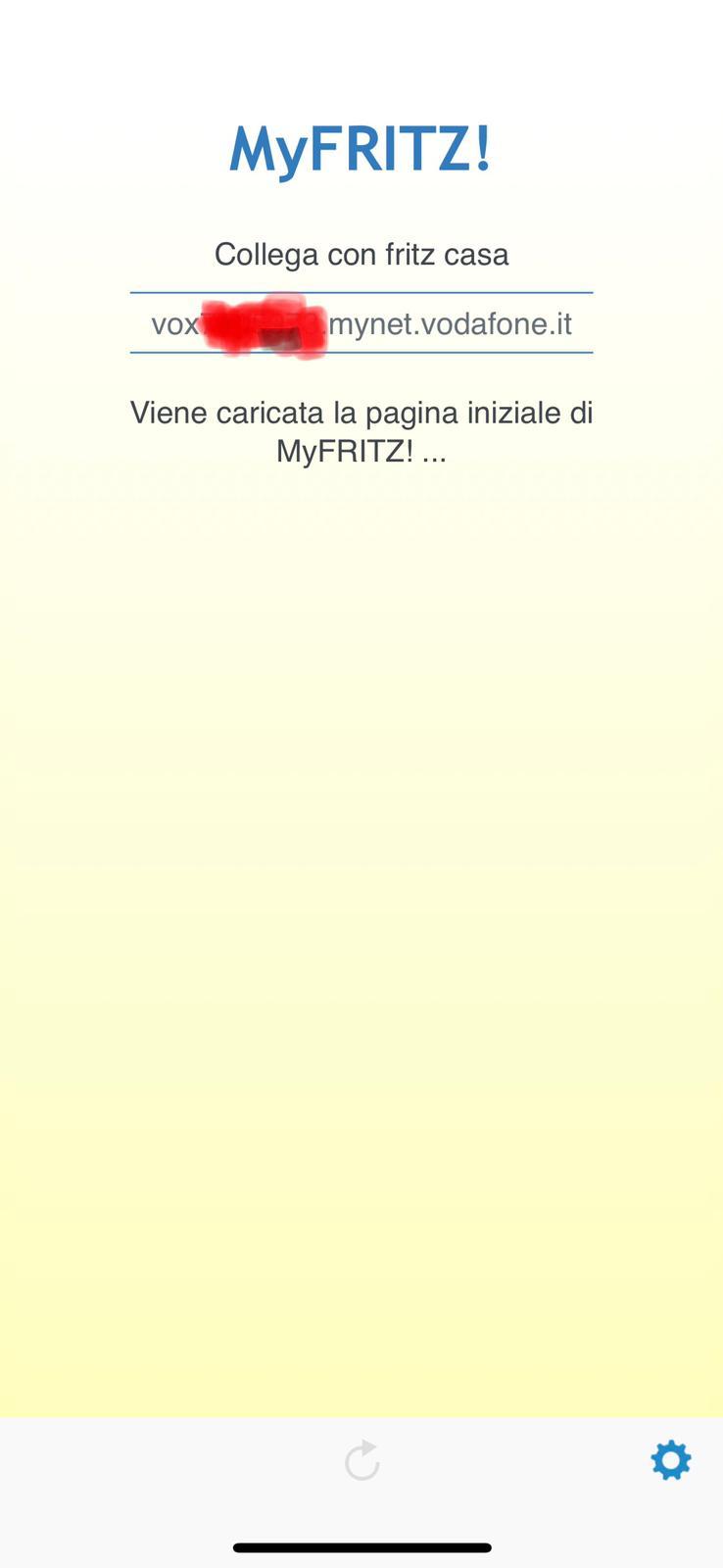 Risolto Fritz Box 7490, in cascata con vodafone PowerStation e accesso da remoto Whatsa10