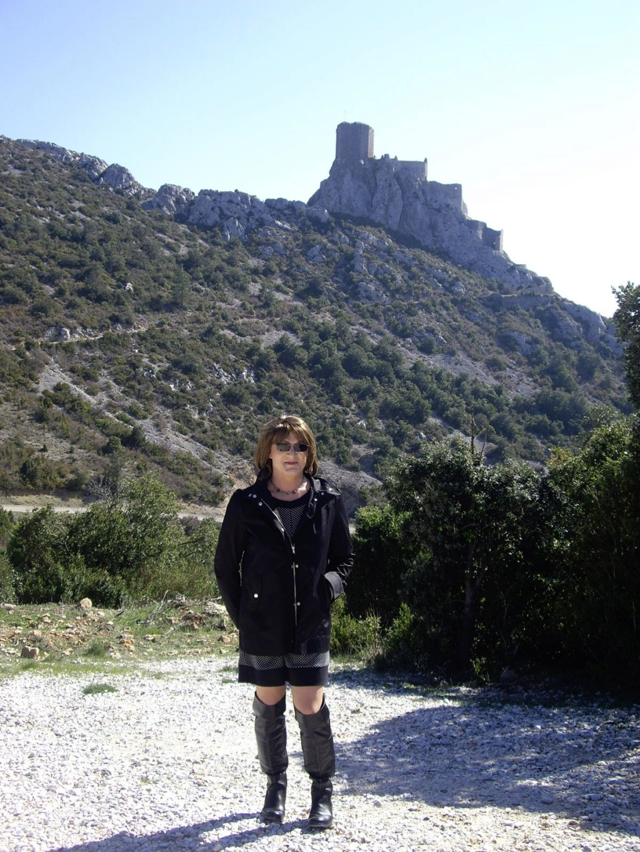 Quelques photos de Pascale 2009-011