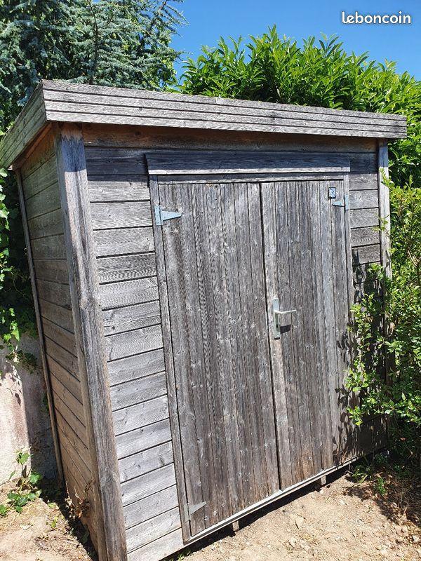 Transformer un abri de jardin en poulailler - Page 2 Poulai10