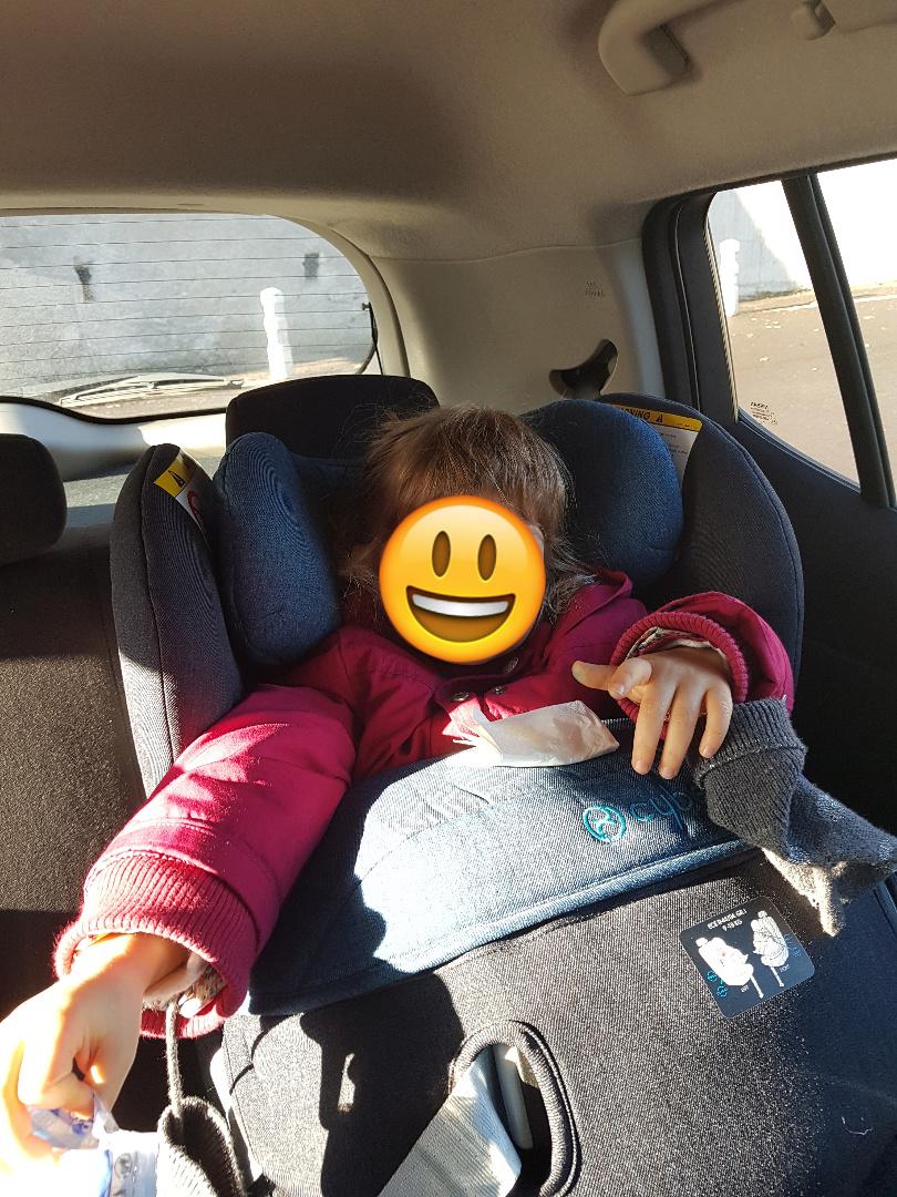 Siege pour enfant de 3 ans avec faible poids  20181210