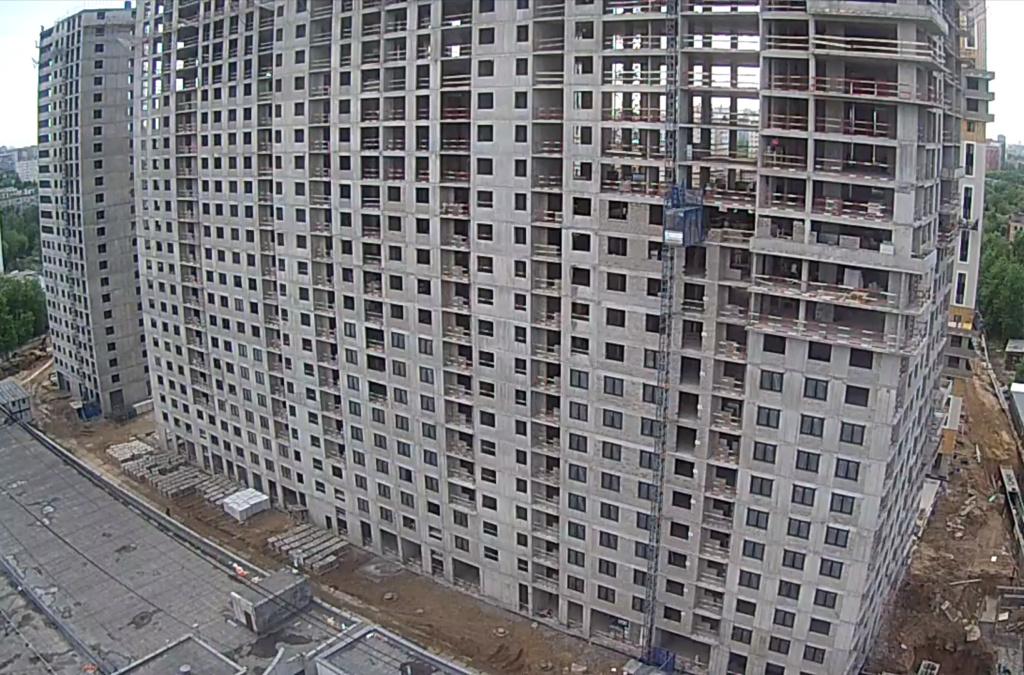 Строительство 5 корпуса - Страница 5 1110