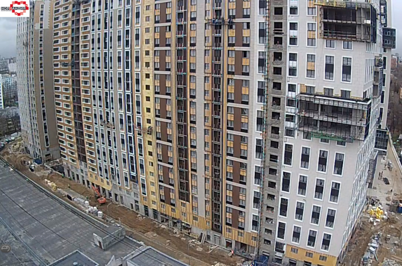 Строительство 5 корпуса - Страница 11 119