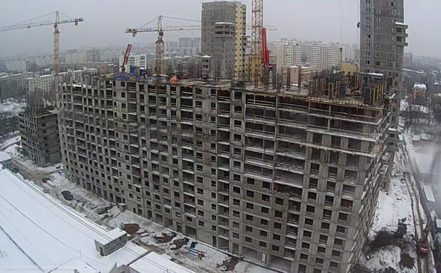 Строительство 4 корпуса - Страница 2 210