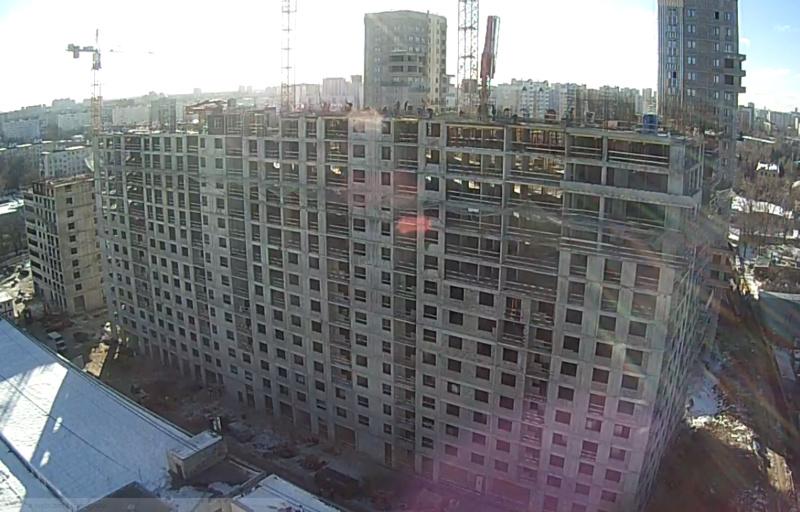 Строительство 4 корпуса - Страница 2 211