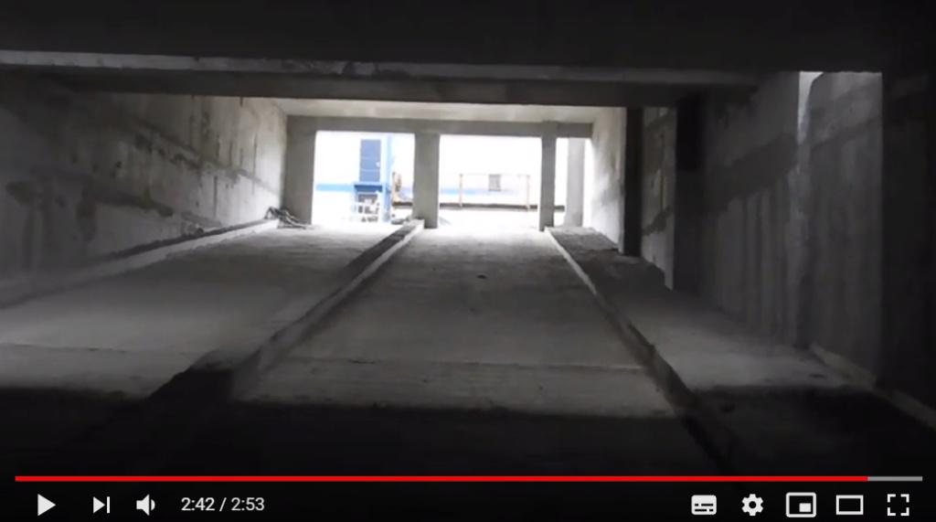 Паркинг в ЖК «Нормандия». Каким будет, на сколько мест, какая стоимость и тд 311