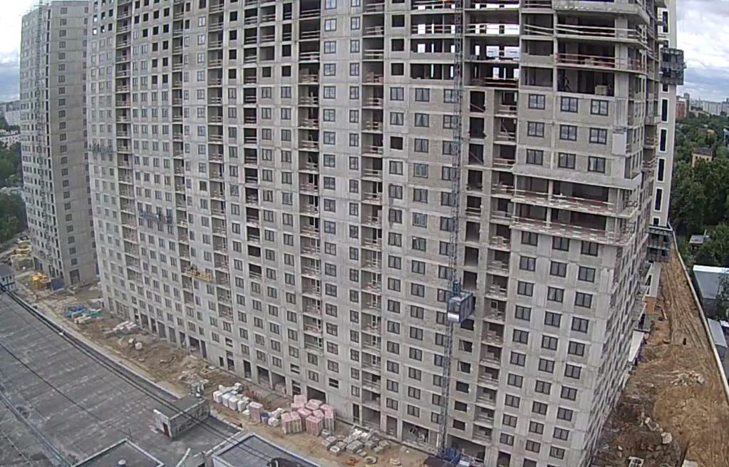 """Веб-камеры на площадке строительства ЖК """"Нормандия"""" - Страница 14 313"""