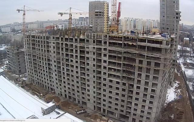 Строительство 5 корпуса - Страница 2 6311