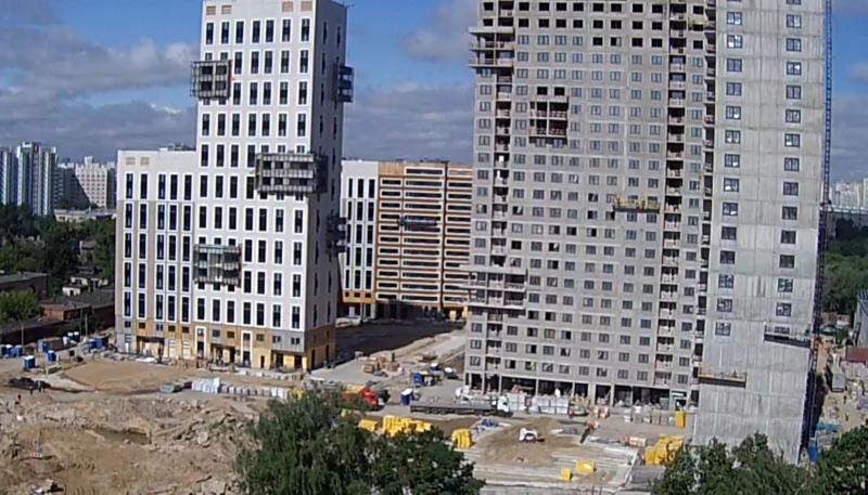 """Веб-камеры на площадке строительства ЖК """"Нормандия"""" - Страница 14 Lifcu610"""