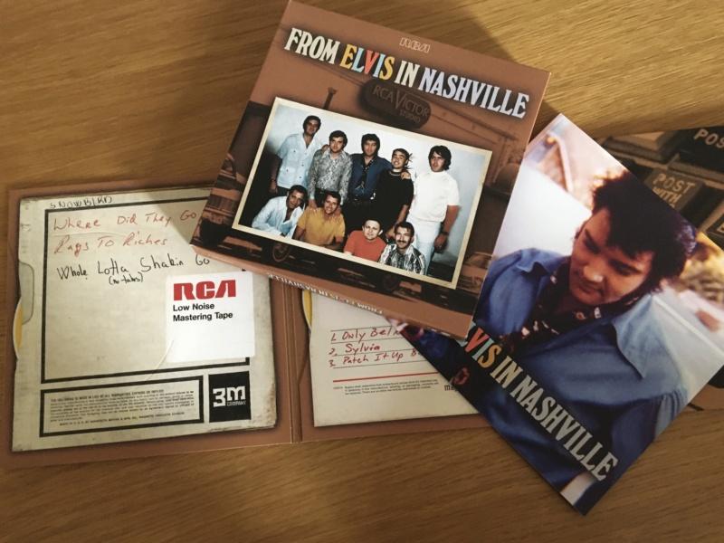 ¡Larga vida al CD! Presume de tu última compra en Disco Compacto - Página 8 23f31c10