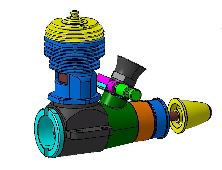 Cylinder Porting 0111