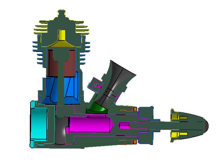 Cylinder Porting 0410