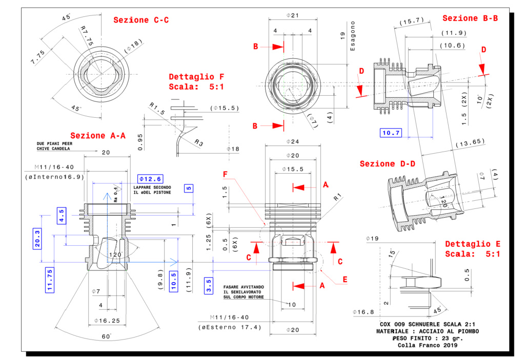 Cylinder Porting Cilind10