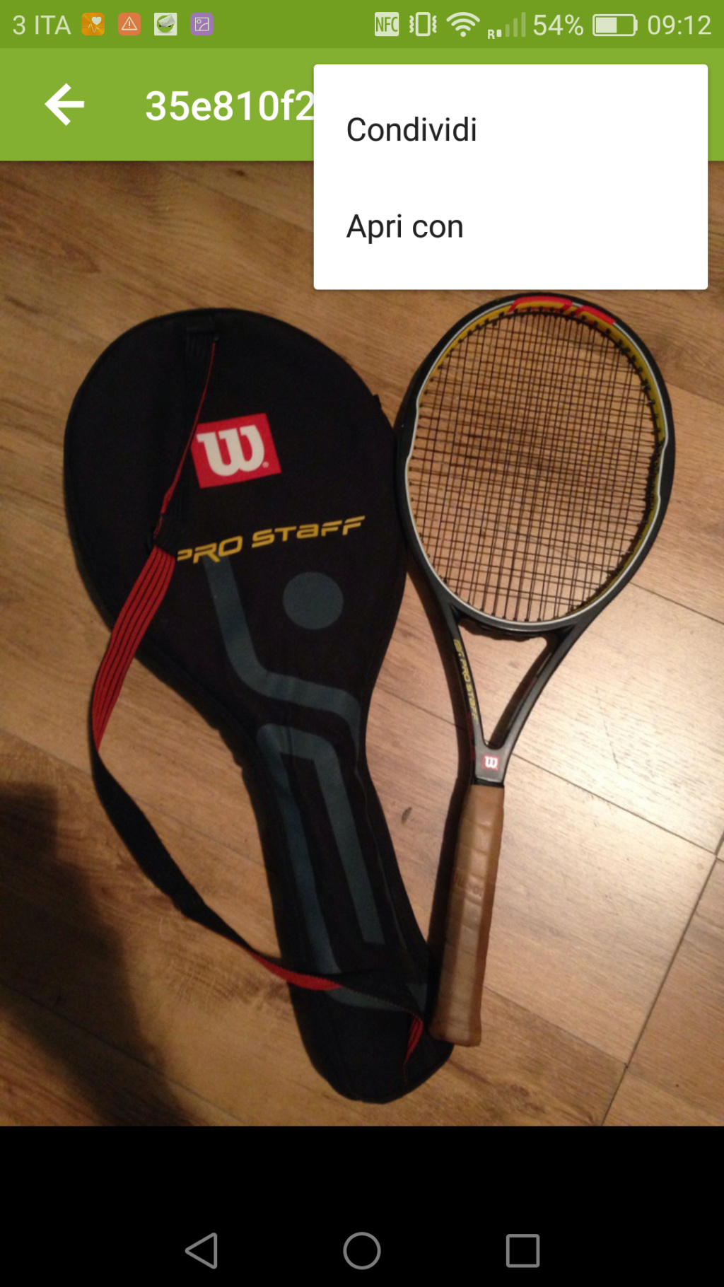 Wilson Pro Staff 107 Screen14