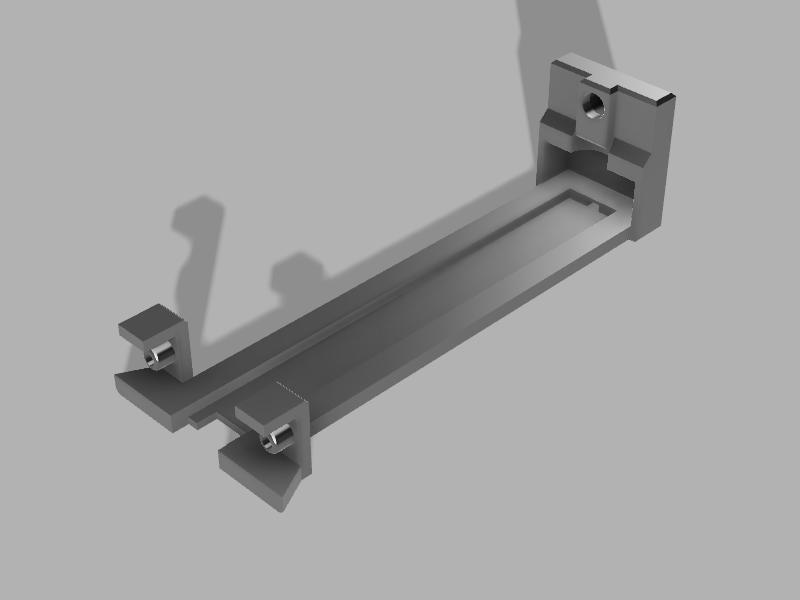 [WIP] Mini Pincab 24'' [45%] Plaque12