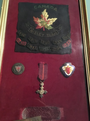 Seeking help to identify a Canadian WW1 era badge Img_1411