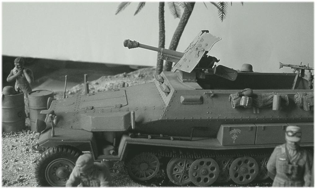Pak 35/36 calibre 37mm BRONCO 1/35 00111