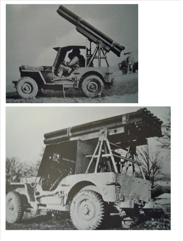 Véhicules US WW2 peu répandus - Page 4 Jeep_l10