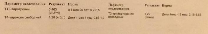 Серафимка (2018). ДЦП Oa10
