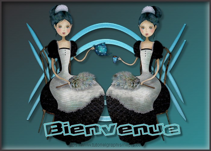 "Logo bienvenue ""Divers"" 110"
