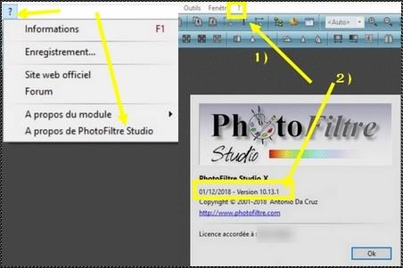 ►Manuel du forum pour le logiciel PhotoFiltre Studio A_chan15