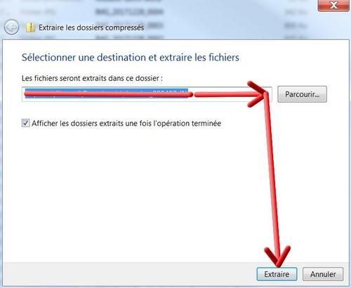 Comment Décompresser un fichier ZIP Bonne_11