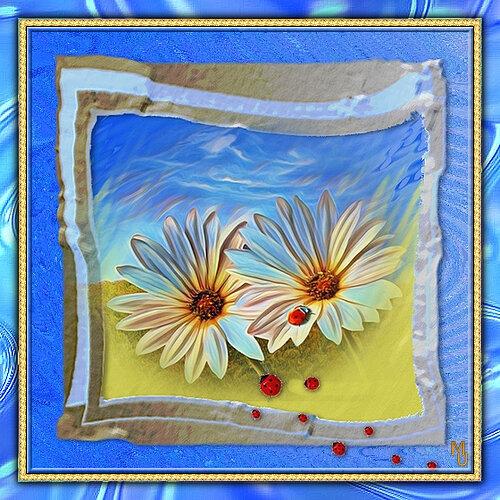 Tube PNG , Effet Relief // Autres effets &Art Effets, Croquis, Picasso, Aquarelle ,Artistique Choupi35