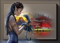 ►Cours Préparatoire Dragon10