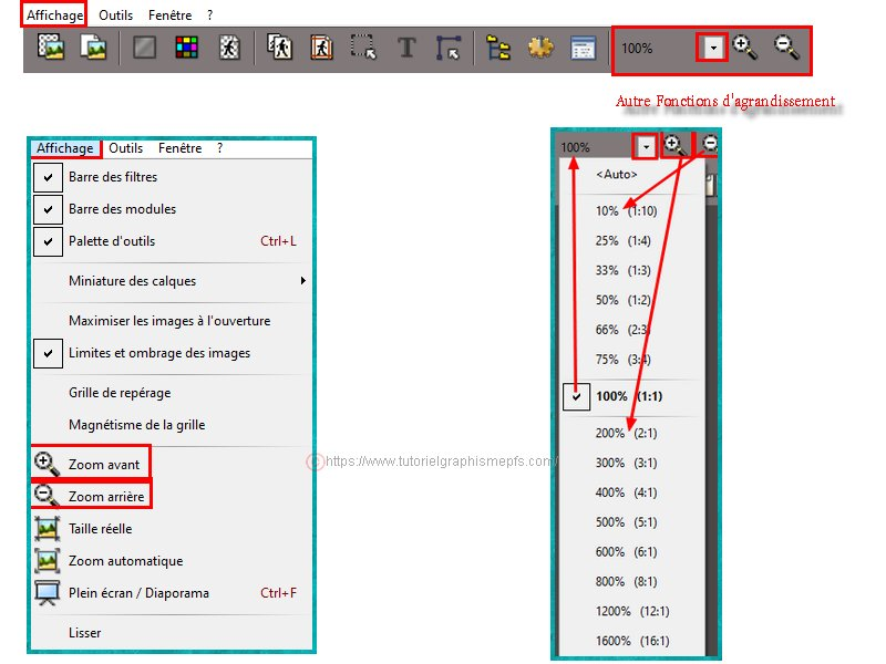 Fonctions intéressantes du zoom avant et arrière de PhotoFiltre Studio. Fin_im10
