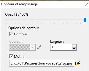 "Tutoriel  "" Bon voyage "" Ligne817"