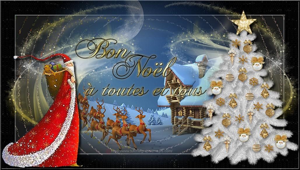 """Logo """"Fête """"Noël 2020 ►Servez vous Sans_t38"""