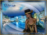 Les Cours Préparatoire. Venise10