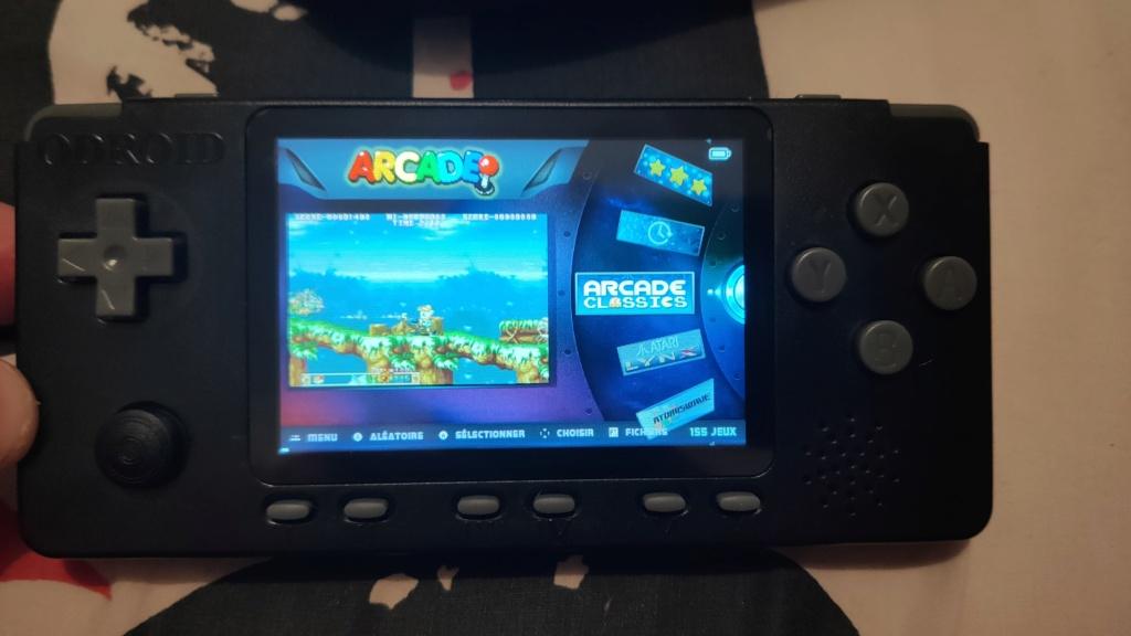 a vendre plusieur consoles Img20210