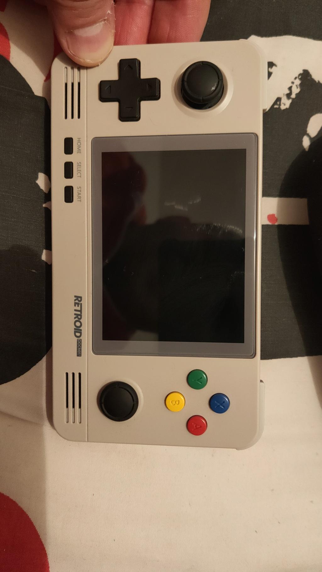 a vendre plusieur consoles Img20211