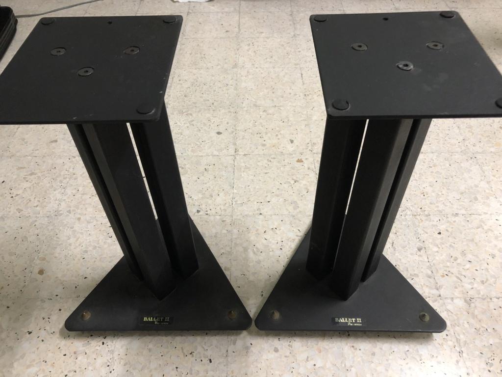Speaker Stands SOLD Stands10