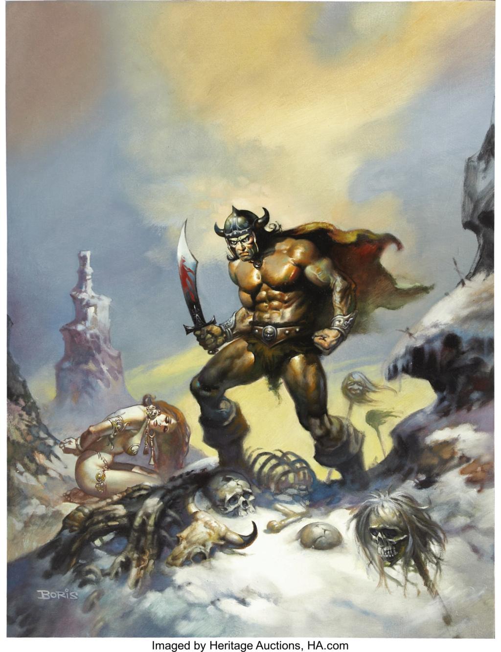Mejor portada / dibujo / imagen - Page 6 Conan_10
