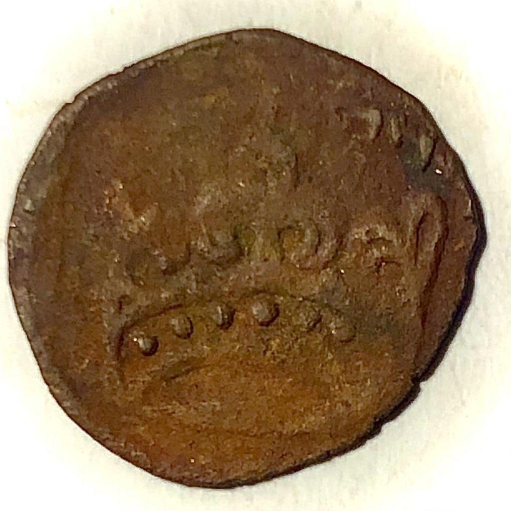 1/4 de denar de vellón de Segismundo de Luxemburgo. Hungría A12