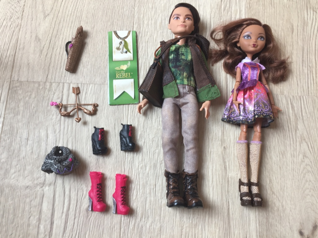 [Vente] Lot 2 MH + 2 EAH + accessoires : 20€ + shipping  Img_2611