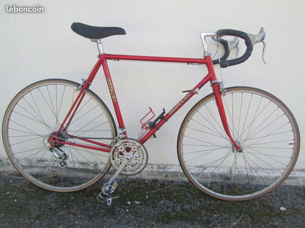Type de cocotte, vélo routens  F6271f10