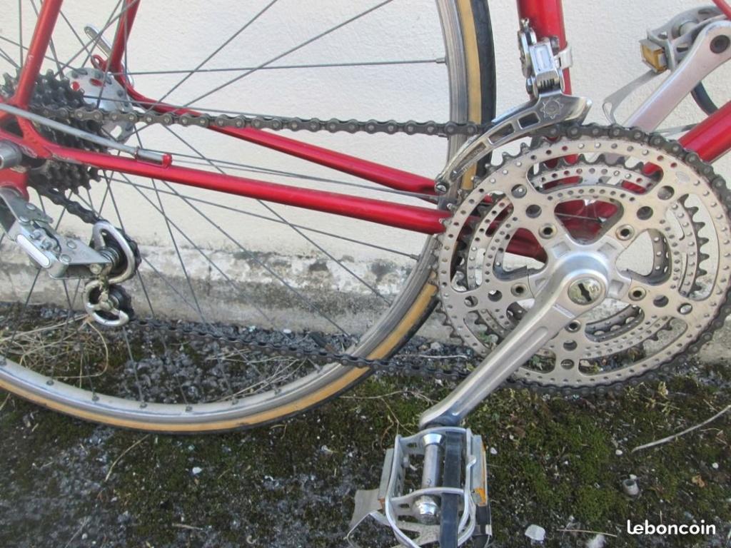 Type de cocotte, vélo routens  F633a210
