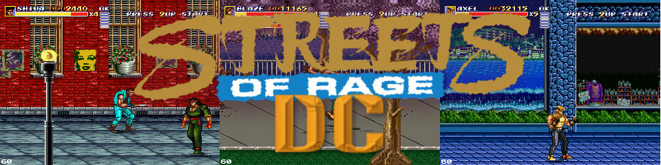 Streets of Rage DC Snapsh12