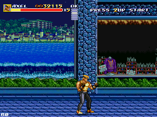 Streets of Rage DC Snapsh14