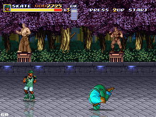 Streets of Rage DC Snapsh16