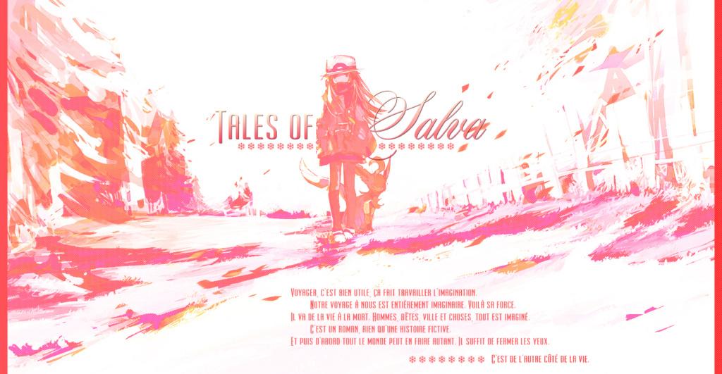 Tales of Salva