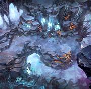 Mines Irisées